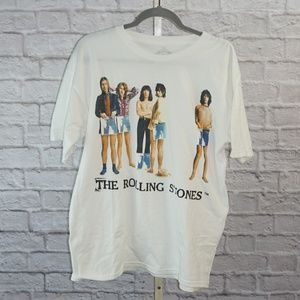 The Rolling Stones 50th Anniversary Band Shirt